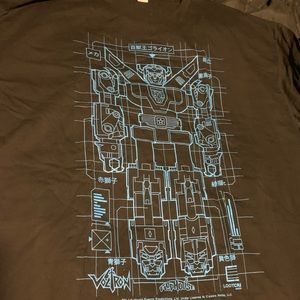 Other - Transformers Tee